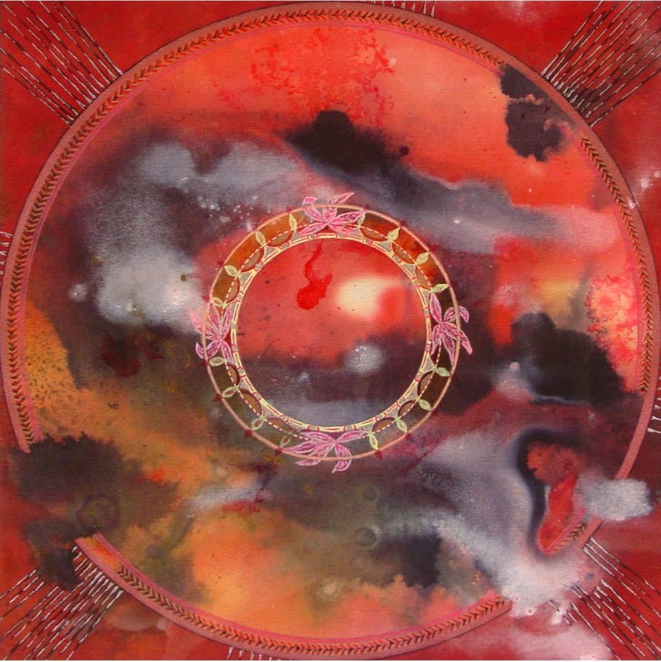 Sabato 19 dicembre 2015 (mattino) – Viaggio attraverso il primo chakra (seminario 1 di 7) – gong e campane tibetane, esercizi di percezione eyoga.