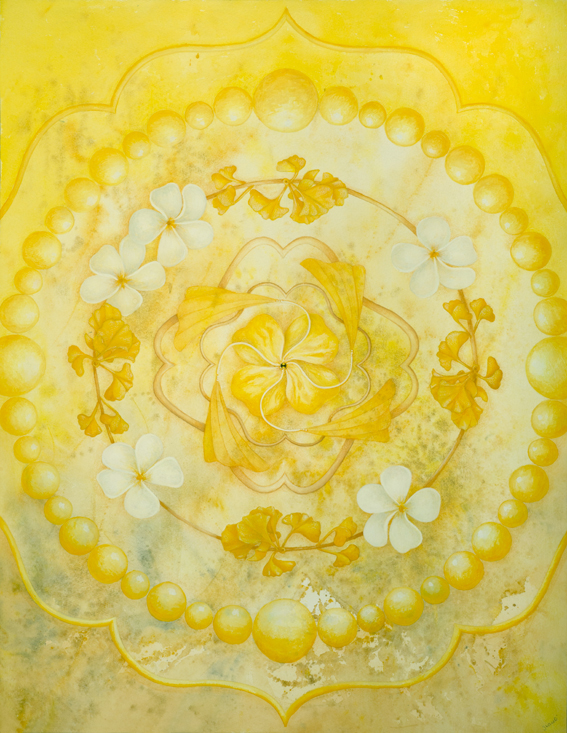 Sabato 2 aprile 2016 (mattino) – Viaggio attraverso il terzo chakra – gong, costellazioni, massaggio sonoro eyoga.